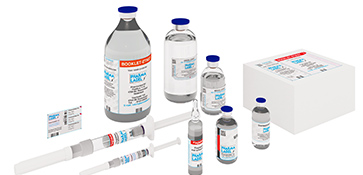 3D visual visualization pharmaceutical pharma product products render